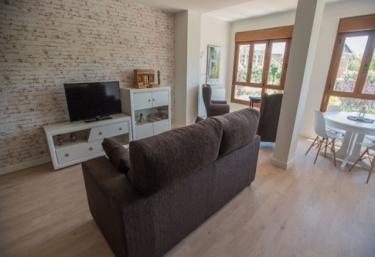 Apartamento El Melero  - Najera, La Rioja