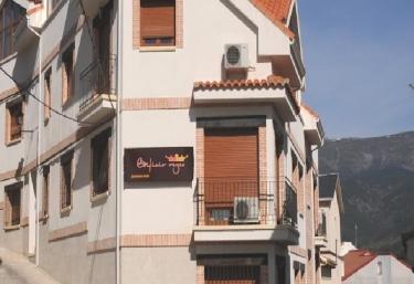 Berenguela, la Grande - La Adrada, Ávila