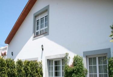 Apartamento La Casa Blanca La Regalina  - Cadavedo, Asturias