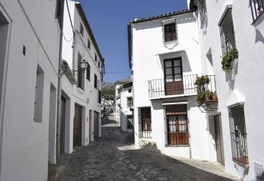 Casa Rural Las Piedras - Grazalema, Cádiz