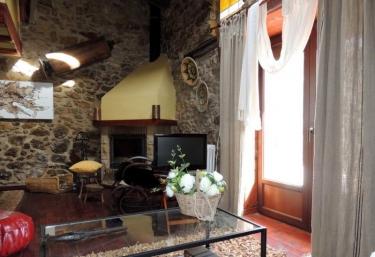 Casa Rural Palacio - Linares De Mora, Teruel