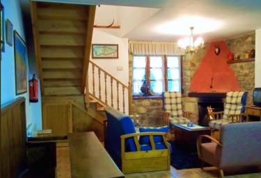 Casa Albina - Riofabar, Asturias