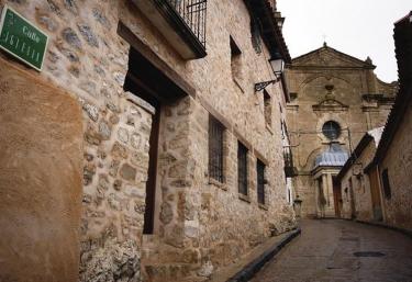 Los Tremedales A -  Los Tremedales - Orihuela Del Tremedal, Teruel