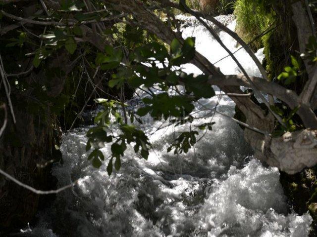 Cascadas cercanas