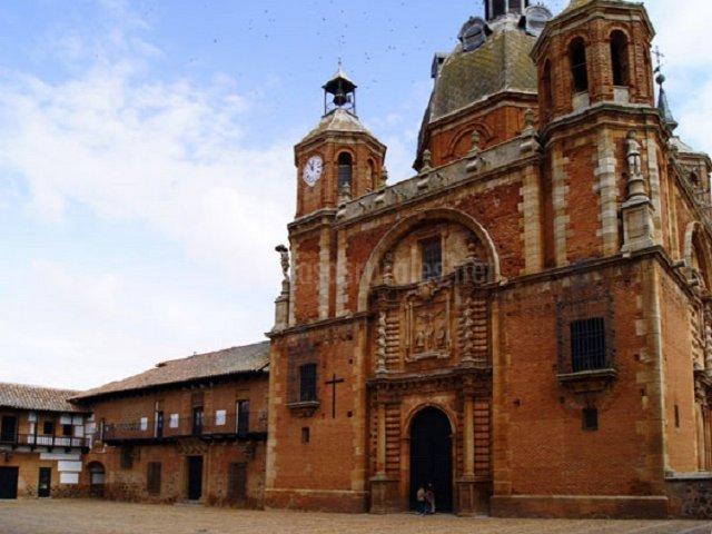 Pueblo de San Carlos