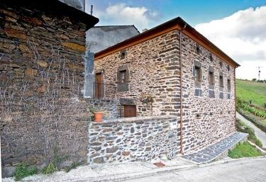 Toureye - Cedemonio, Asturias