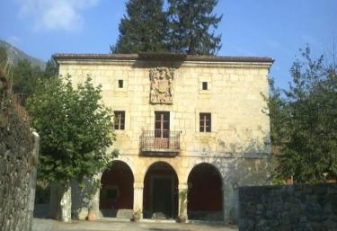 Casona Valle de Soba - Regules, Cantabria