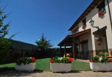 Casa Rural la Noguera - Ventosilla De San Juan, Soria