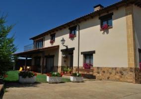 Casa Rural la Noguera