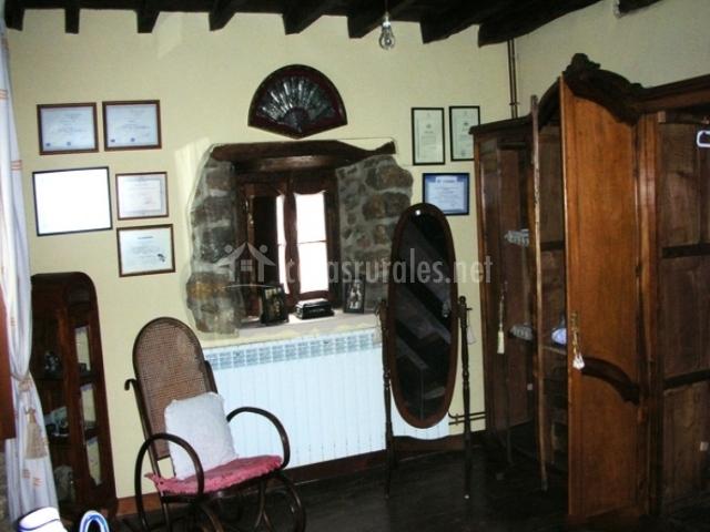 Casa Alzola En Buelles P Baja Asturias
