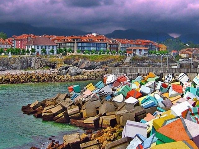 El llagu en naves posada llanes asturias for Estancia en llanes