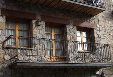 L'Estudiet - Sant Llorenç De Morunys, Lleida