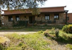 Casa Rural el Nido del Cuco