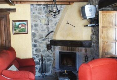 Casa Arias - Cortes (Quiros), Asturias