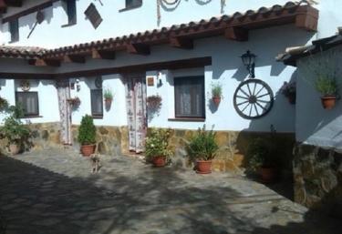 Casa Dulcinea - Montiel, Ciudad Real