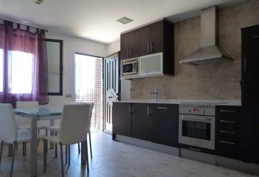 Apartamentos Puerta de Ordesa - Torla - Laspuña, Huesca