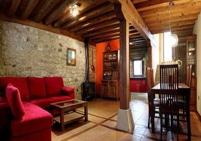 Casa 1 Las de Villadiego