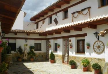 La Morada de Sancho - Montiel, Ciudad Real