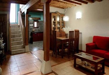 Casa 2 Las de Villadiego - Villalibado, Burgos