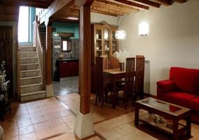 Casa 2 Las de Villadiego