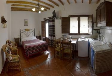 El Estudio - Lobras, Granada