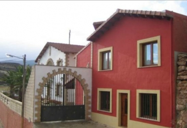 El Colorao - Sotes, La Rioja