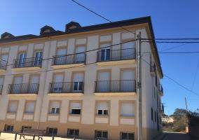 Alojamientos Regex - Navaluenga, Ávila
