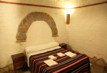 Cueva IV - Castillejar, Granada