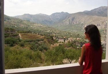 Serrella - Benimantell, Alicante