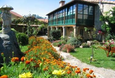 Casa de Marcelo - Padron, A Coruña