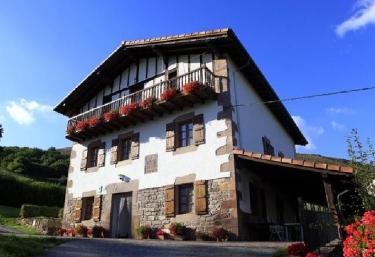 Casa Rural Latxaberria - Azpilcueta, Navarra