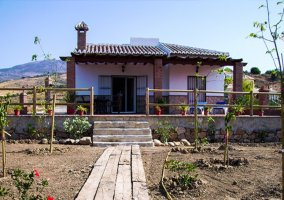 Casa Castillo de Zalia