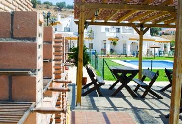 Apartamentos Castillo de Zaila - Alcaucin, Málaga