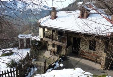 Vegacima - Moreda De Aller, Asturias