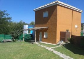 Casa Rural Aguas Bravas