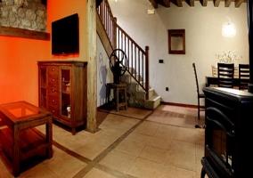 Casa 3 Las de Villadiego