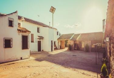 Casa del Labrador - Alcaraz, Albacete