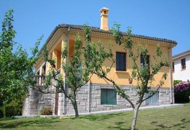 Casa Fabian - Pillarno, Asturias