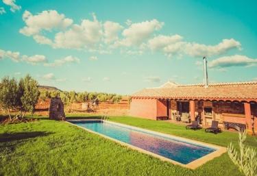Casa del Palomar - Alcaraz, Albacete