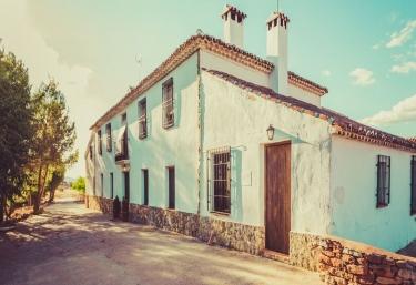 Casa del Guarda - Alcaraz, Albacete