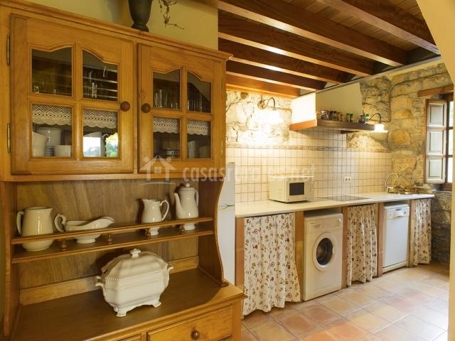 Casa la tenada en pillarno asturias Menaje del hogar