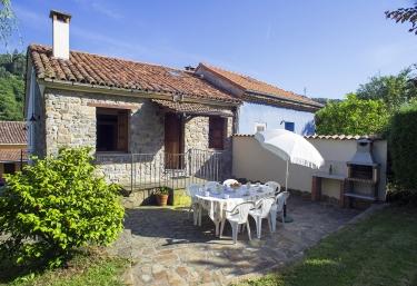 Casa La Tenada - Pillarno, Asturias