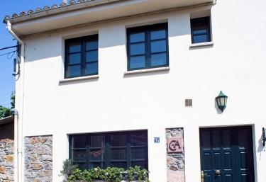 Casa La Quintana - Pillarno, Asturias