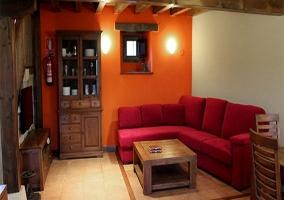 Casa 5 Las de Villadiego