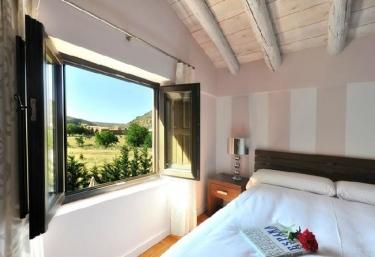 Apartamento Fresa - La Casa Grande de Albarracín - Albarracin, Teruel