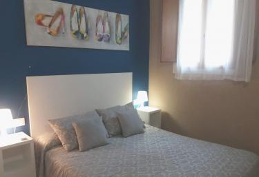 Apartamento Bergantes Pati Blau - Ortells, Castellón