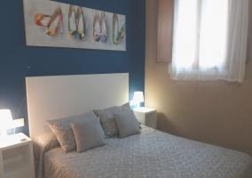 Apartamento Bergantes Pati Blau