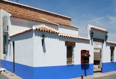 Casa de Pacas - Casa Sancho - Bolaños De Calatrava, Ciudad Real