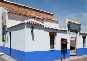 Casa de Pacas - Casa Sancho