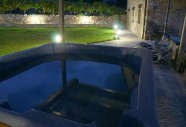 Apartamentos Puerta de Ordesa - Pirineos - Laspuña, Huesca